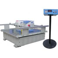 Wholesale Simulation Vibration Testing Equipment from china suppliers
