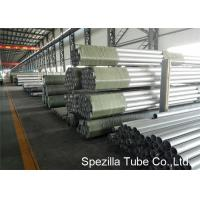 Wholesale NPS 10'' Gas Welding Stainless Steel Tubing ASTM A312 TP304 Seamless Round Tube from china suppliers