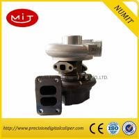 Wholesale 10kg Car Turbocharger TE06H-16M 49185-01041 Mitsubishi 6D34 150hp Auto Turbocharger from china suppliers