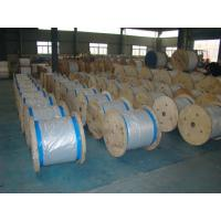 """Wholesale 3/16"""" Galvanized Steel Wire Strand for ACSR Conductor ASTM A 475 Class A EHS from china suppliers"""