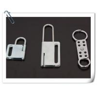 ZC-K61 149mm Double-End Aluminum HASP, electrical supply