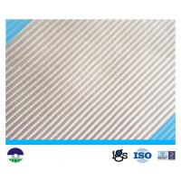 Wholesale 760G PET/PP White Multifilament Woven Geotextile Fabric 200kN from china suppliers