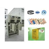 China High Speed Industrial Bagging Machine / Valve Bagging Equipment 10-50 Kg Capacity on sale