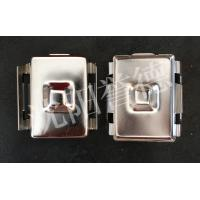 Wholesale Subtle Polishing Stainless Steel Paraffin Mold , Embedding Molds Histology Samples from china suppliers