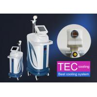 Wholesale Professional Diode Laser Hair Removal Machine 808nm with big power cooling system from china suppliers