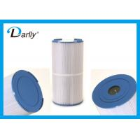 Wholesale Darlly Reemay Material Spa Cartridge Filter / Pool Filters Cartridge 1 - 50 Micron from china suppliers