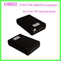 Wholesale FVDI AVDI ABRITES Commander For VAG VW Audi Seat Skoda from china suppliers