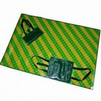 Wholesale Outdoor Foldable Beach Mat, Eco-friendly, Available in Various Designs/Materials/Sizes from china suppliers