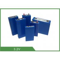 Wholesale No Pollution Rechargeable Lifepo4 Battery Cells 8 Years Calendar Life from china suppliers