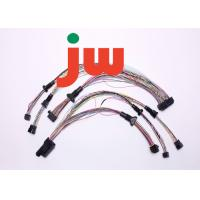 Quality House Electrical Wire And Cable Harness Single Core Double Core Pvc Insulated Copper Wire for sale
