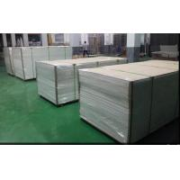 Wholesale PVC Foam Sheet Expanded PVC Plate from china suppliers