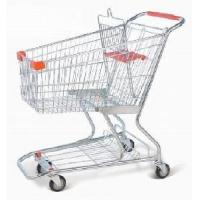 Quality 125liters American Shopping Cart (MJYI-125C) for sale