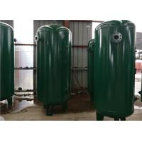 Wholesale Carbon Steel Vertical Liquid Oxygen Storage Tank 0.8MPa - 10MPa Pressure from china suppliers