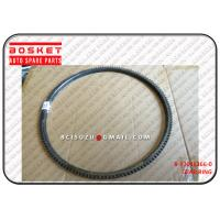 Wholesale 8-97046366-0 Isuzu Replacement Parts Npr66 4hf1 Flyweel Gear Ring 8970463660 from china suppliers