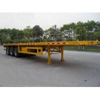 Wholesale TAZ9403T JZ container semi-trailer from china suppliers