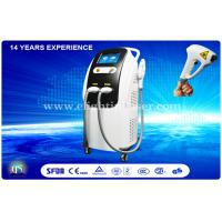 Wholesale Vascular Treatmwnt IPL Equipment 808nm Diode Laser Handpiece from china suppliers