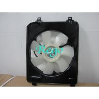 Quality N/M Certificated Electric Car Radiator Cooling Fan Assembly For Chevy Trucks / Cars for sale