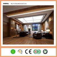 Wholesale 600*300mm cheap price external wall covering flexible wooden stone and   cladding  material for consutruction from china suppliers