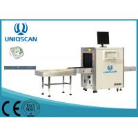 Wholesale X Ray Baggage Scanner Machine SF6040 from china suppliers