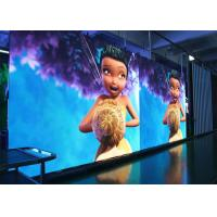 Quality HD Full Color LED Outdoor Advertising Screens P16 LED Screen Advertising for sale