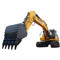 Wholesale SY500C1B5KH High Output Hydraulic Excavator 12103*3596*3874 mm from china suppliers