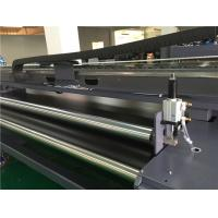 Wholesale High Speed Towel Digital Carpet Printing Machine Roll To Roll Printer 150 - 600 Sqm/H from china suppliers