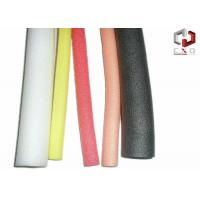 Wholesale Eco-friendly Shock Proof EPE Foam Tube For Packaging , Transport from china suppliers