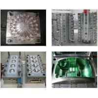 Wholesale Plastic injection mold making with PPA GF60 , plastic injection mould from china suppliers
