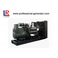 Wholesale Googol 800kva 60hz Open Diesel Generator Set Water Cooled With ATS from china suppliers