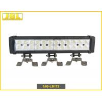 Wholesale Automotives 72W Double Row LED Light Bar Led Off Road Lighting from china suppliers