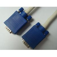 Wholesale 1 Meter 9 Pin Round DB9 Cable Connector For Computers , Cable To Board Type from china suppliers