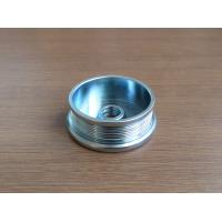 Buy cheap Precision Machined Parts Custom Turning Milling Cutting CNC Machining from wholesalers