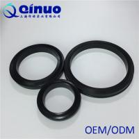 "Wholesale Shanghai Qinuo offer Guiberson type 2"" 3"" and 4"" NBR Hammer Union Seals from china suppliers"