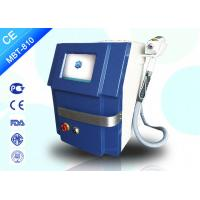 Wholesale Portable1064 532nm High Energy Clinic Q Switched Nd YAG Laser Tattoo Removal Machine from china suppliers