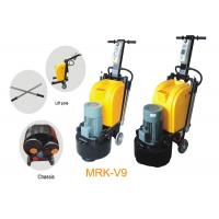 Wholesale 220V 50HZ Single Phase Stone Leveling Marble Floor Polisher With Planetary System from china suppliers