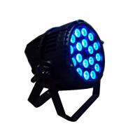 Wholesale High Lumen Outdoor LED Par18x10w Rgbw 4in1 Ip65 Waterproof Par Lighting Stage Lights from china suppliers