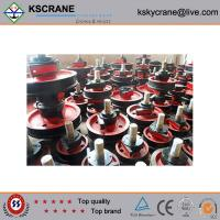 Wholesale Overhead Crane Wheel Blocks For Industrial Wheel from china suppliers