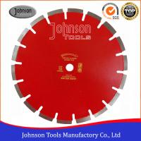 Wholesale Dry / Wet Cutting General Purpose Saw Blades 300mm Laser Diamond Saw Blade from china suppliers