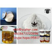 Wholesale CAS 601-63-8 Nandrolone Steroid Powder Deca Durabolin Nandrolone Cypionate from china suppliers