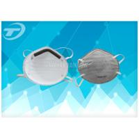 Quality Single Layer Soft Disposable Face Mask For Industry CE Certificated for sale