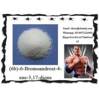 Wholesale Prohormone Steroids 6-Bronmandrostenedione For Muscle Building CAS 38632-00-7 from china suppliers