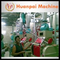 Wholesale mini wheat flour mill from china suppliers