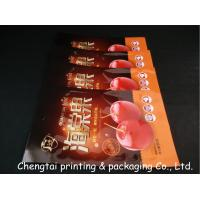 Wholesale 80g Dry Fruit / Dried Fruit Bags For Food Packaging Water Resistant Easy Opening from china suppliers