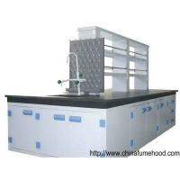 Wholesale Custom Polypropylene Laboratory Bench With PP Sink and PP Faucet from china suppliers