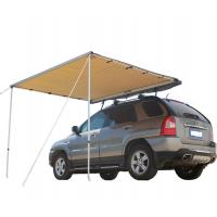 Wholesale 2016 Aluminum Frame Car Side Awning Tents Sun Shelter from china suppliers