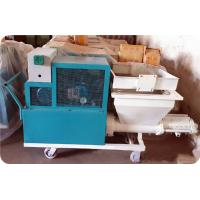 Wholesale cement mortar spraing machine manufacturer spraying machine mortar plastering machine from china suppliers
