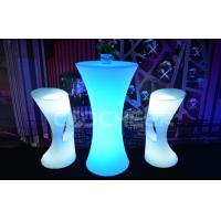 Wholesale Remote Control Illuminated Led Bar Furniture Universal Ac Plug from china suppliers