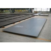 Wholesale Anti Corrosion 304 Stainless Steel Plate Excellent For Kitchen Utensils / Aviation Machine from china suppliers