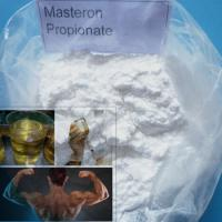 Wholesale Muscle growth  Drostanolone Propionate Drostanolone Powders Masteron prop from china suppliers