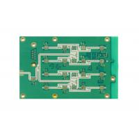 Wholesale Risho CS-3376G 0.8 1.5mm Custom PCB Boards For Communication Products from china suppliers